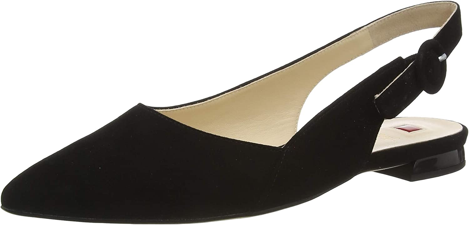 Max 85% OFF Popular shop is the lowest price challenge HÖGL Women's Cheery Closed Toe Flats Ballet