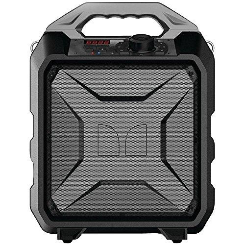 Monster Rockin' Rambler Indoor/Outdoor Wireless Speaker,
