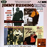 Four Classic Albums - Jimmy Rushing