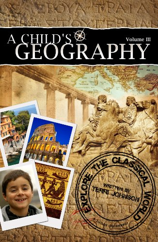 A Childs Geography Explore the Class *OP