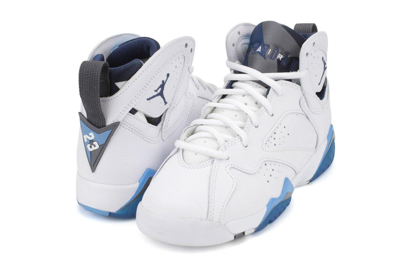 fbab83f54aa806 ... Jordan Air 7 Retro BG BG BG Boys Sneakers 304774-034 B00SBXHCWW 5Y M US  ...