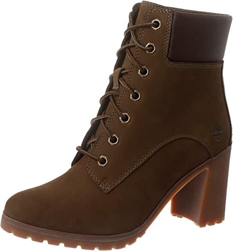 Timberland Allington 6in Lace Up (Wide Fit)