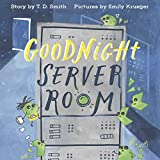 img - for Goodnight Server Room book / textbook / text book