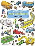 Das riesengroße Auto-Wimmelbuch: Kinderbücher ab 1 Jahr im XXL Format mit fortlaufenden Geschichten
