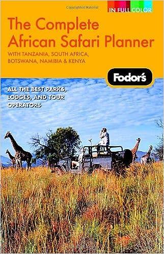 Ebooks gratuits télécharger ipad Fodor's The Complete