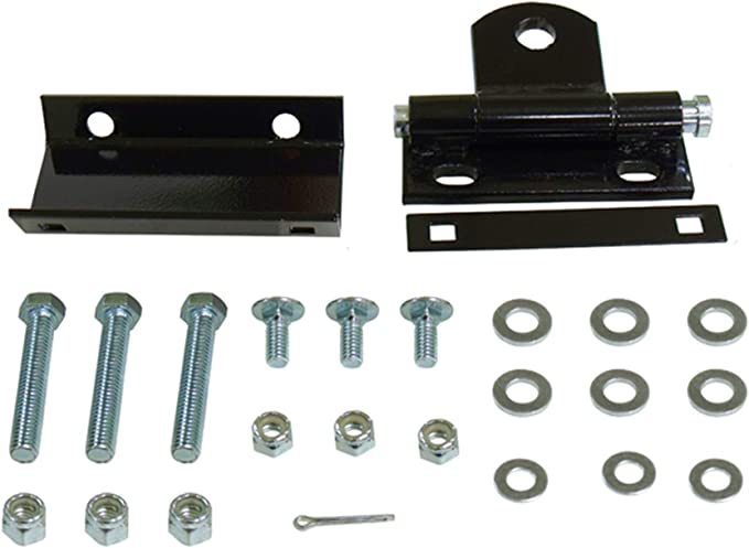 HITCH for Snowmobile POLARIS ALL MODELS EXCEPT SKS 1984-1987