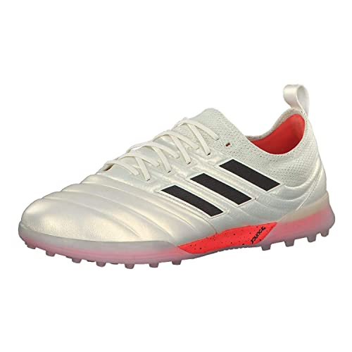 adidas COPA 19.1 FG Damen Orange Weiss