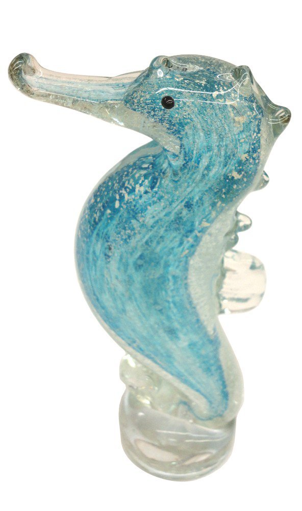 Turquoise Beachcombers 03482 Glow in the Dark Seahorse