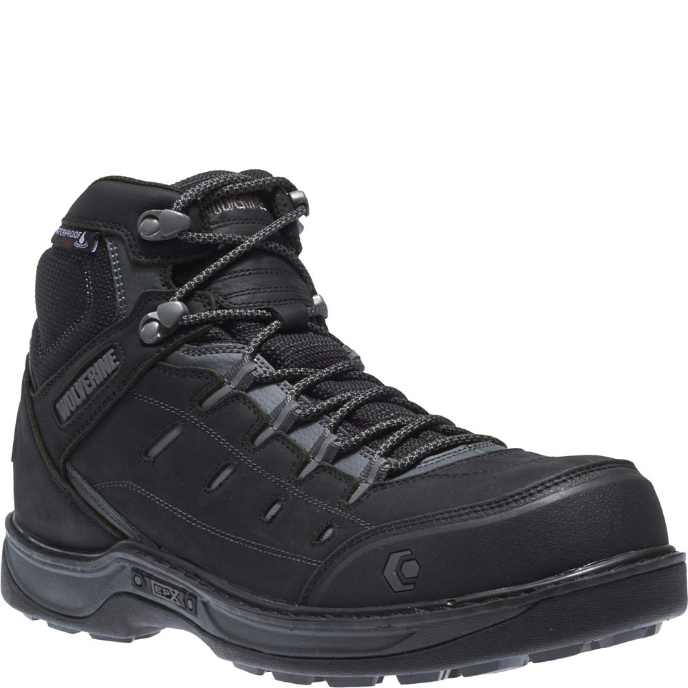 66072a90070 Wolverine Men's Edge LX Nano Toe Work Boot