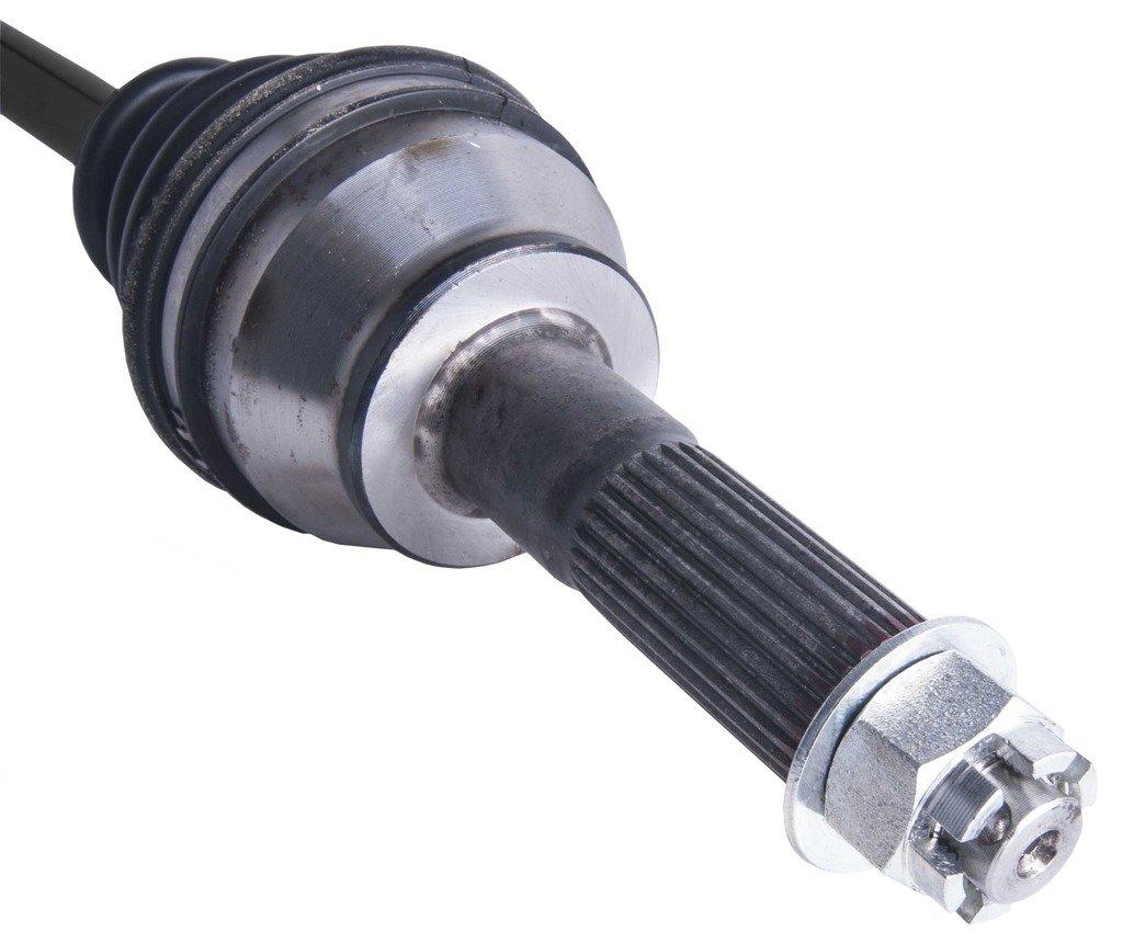 East Lake Axle rear left cv axle /& wheel bearing compatible with Bobcat 3400 Series Serial # AJN 2010-2015