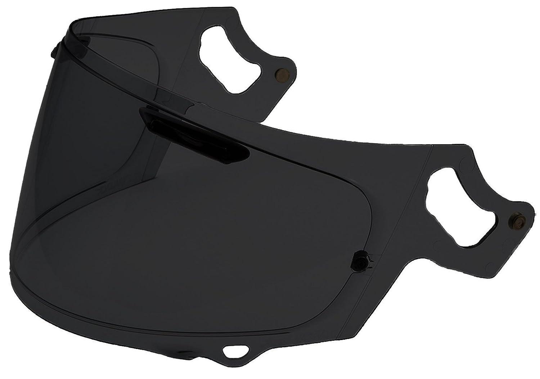 Aftermarket - Modelo Vas - Visera V Max, compatible con casco Arai RX-7V, Arai QV-Pro, Arai Chaser-X, visera oscura, color negro ahumado al 50% aftermarket arai