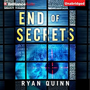 End of Secrets Audiobook