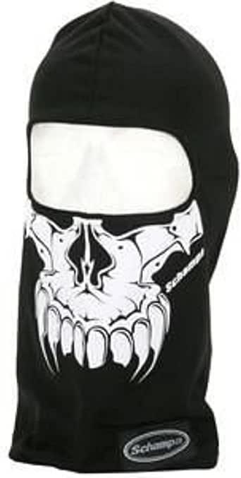 Amazon.com: Schampa Traditional Lightweight Skull ...