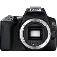 Canon EOS 250D Body - Black