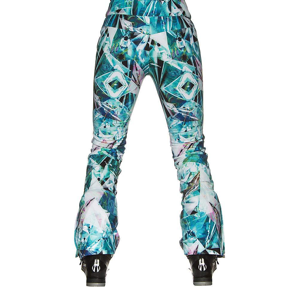 Obermeyer Womens Printed Bond Pants