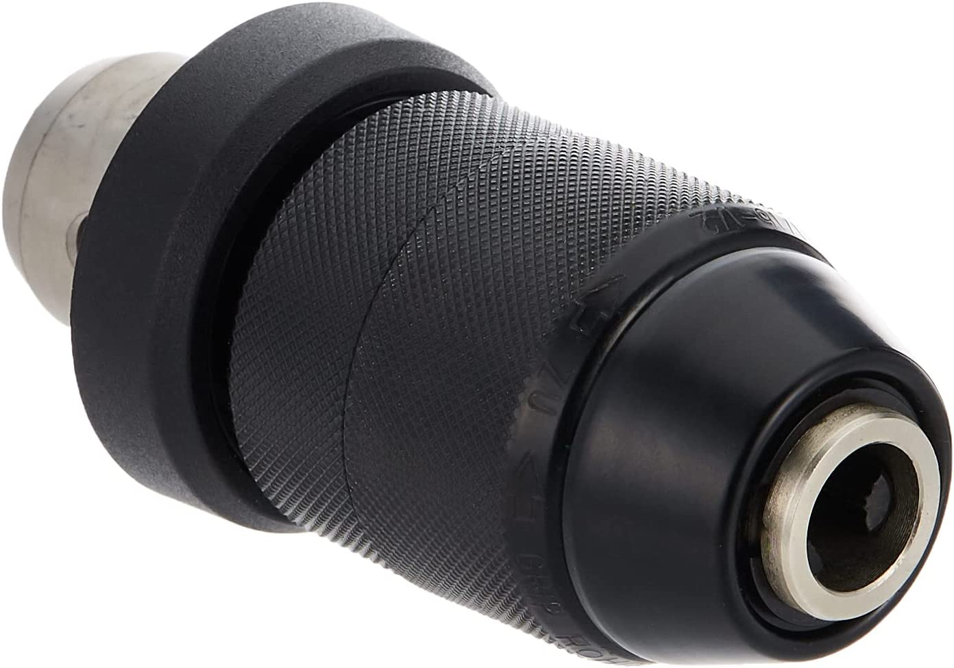 New KEYLESS Quick Drill Chuck For Bosch GBH 2-26 DFR Adapter
