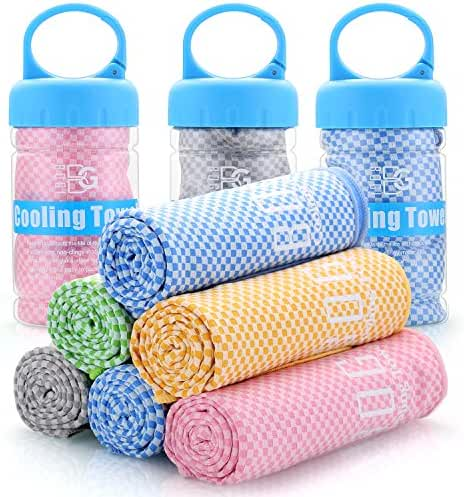 Bogi Cooling Towel For Instant Cooling - 40