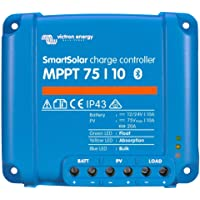 Baintech SmartSolar Victron SmartSolar MPPT Solar Charge Controller, Unisex-Adult
