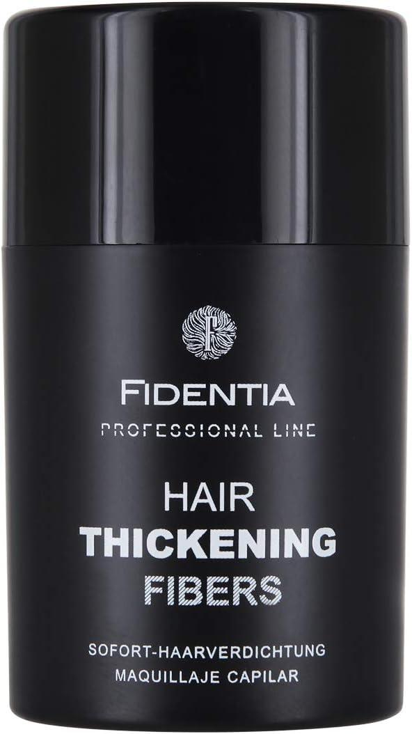 Fidentia Hair - Fibras Capilares para disimular la caída de ...