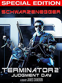 TERMINATOR 2: JUDGMENT DAY Special Edition (Extended) / Amazon Instant Video