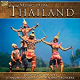 Music from Thailand: Field Recordings by Deben Bhattacharya, 1973