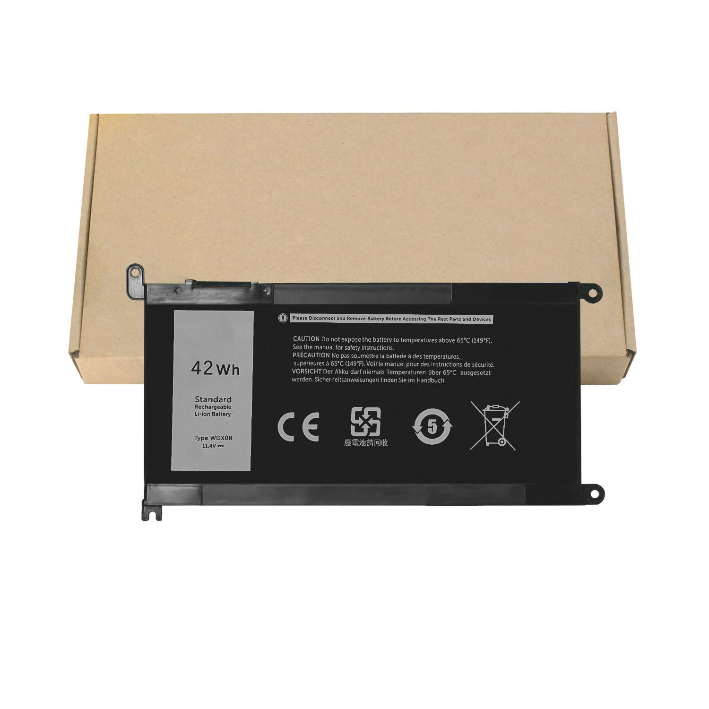 Bateria Wdx0r Para Dell Inspiron 13 5368 5378 5379 73 (bmps)