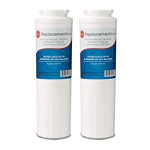 Maytag UKF8001 EDR4RXF1 4396395 46-9006 Comparable Refrigerator Water Filter 2 Pack