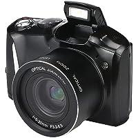 Fotocamera Reflex Digitale con Pixel da 24 megapixel in teleobiettivo ad Alta Definizione