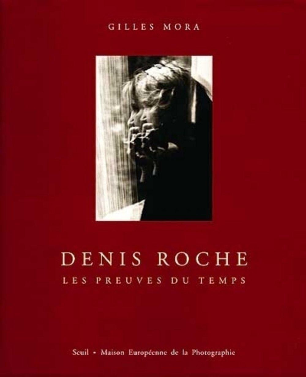 Download Denis Roche: Les Preuves Du Temps pdf