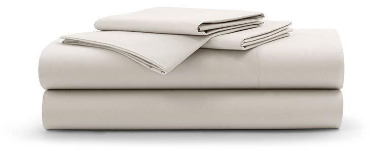 Luxury Sheets   Sand / Queen