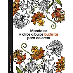 Dibujos de mandalas inspiración budista