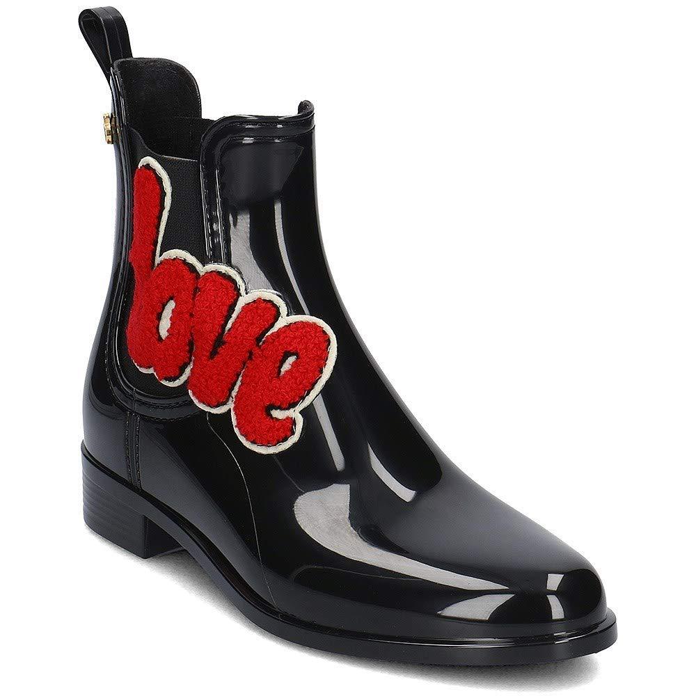 687965b97c6 Lemon Jelly - Ollie - OLLIE01 - Color  Black - Size  37.0 EU  Amazon.co.uk   Shoes   Bags