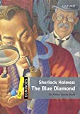 Dominoes 1. Sherlock Holmes. The Blue Diamond MP3 Pack
