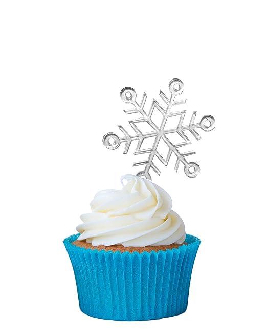Decoraciones para cupcakes personalizadas, temática de ...