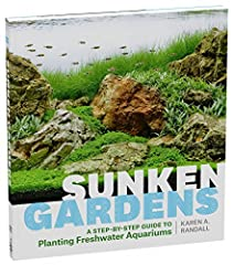 The essential guide to creating your own underwater world.Sunken Gardens is packed with everything you need to plan, design, and maintain a planted freshwater aquarium. Karen Randall shares her years of expertise and makes this enchant...