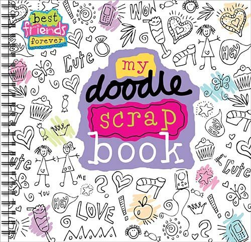 Download Best Friends Forever My Doodle Scrapbook by Tim Bugbird (2011-06-04) ebook