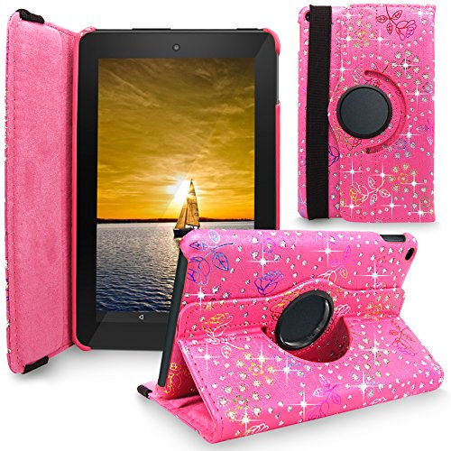 How to find the best amazon tablet case 8 inch bling for 2019?