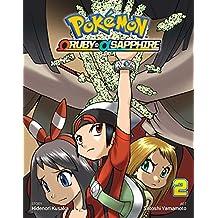Pokémon Omega Ruby Alpha Sapphire, Vol. 2