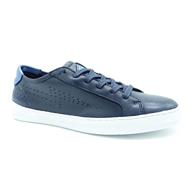 Baskets PLDM by PALLADIUM Segundo Mix Femme 41 Marine Bleu