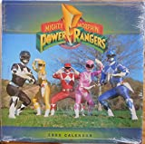Mighty Morphin: Power Rangers