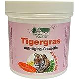 Crema de Centella asiatica (Hierba del tigre) 250 con extracto de Semilla de Uva 250 ml