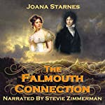 The Falmouth Connection: A Pride and Prejudice Variation | Joana Starnes