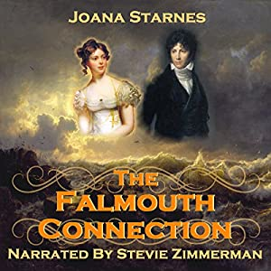 The Falmouth Connection Hörbuch