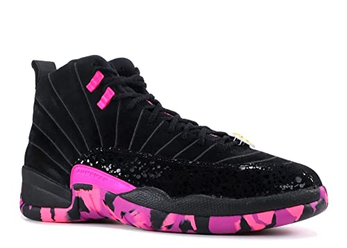 b77e2a70f633 Nike AIR Jordan 12 Retro DB  DOERNBECHER  - AH6987-023 - Size 8.5 ...