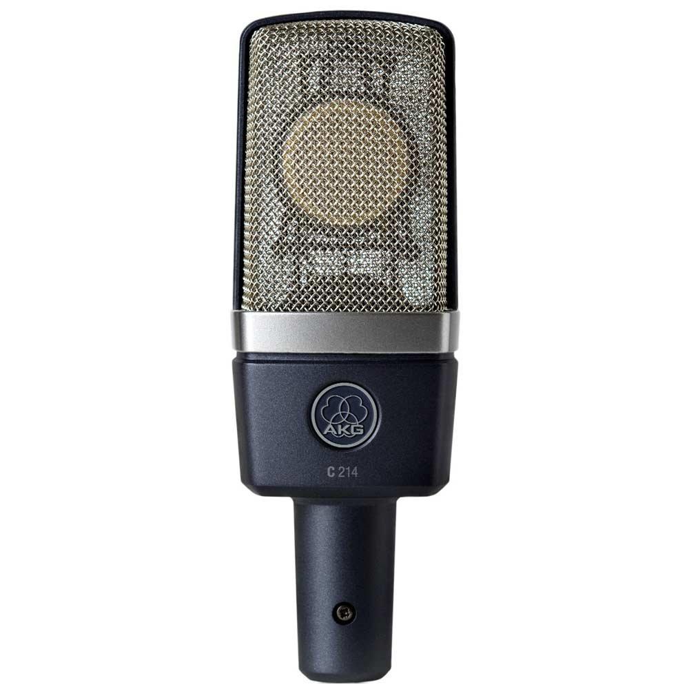 AKG Pro Audio C214 Condenser Microphone, Cardioid by AKG Pro Audio (Image #1)