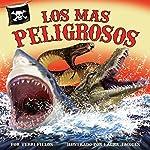Los Más Peligrosos [The Most Dangerous]   Terri Fields
