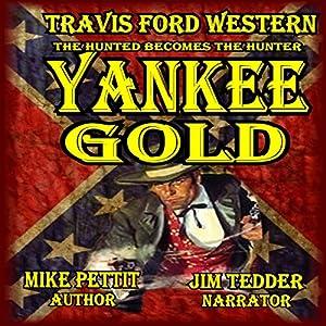 Yankee Gold Audiobook