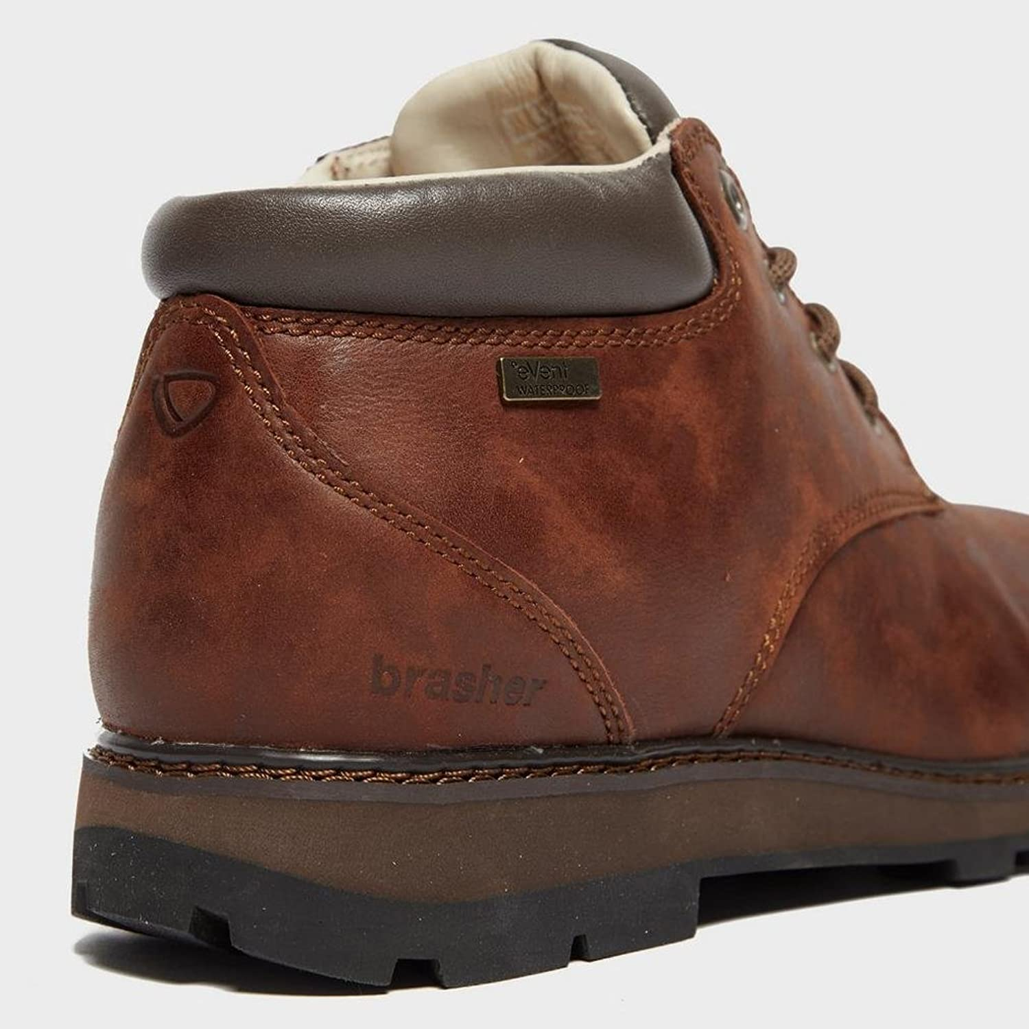 9193f22ee20a0 Com Brasher Men S Country Traveller Walking Boot Shoes. Brasher Country  Traveller Review Hype Vacation