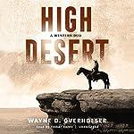 High Desert   Wayne D. Overholser