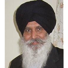 Narendrapal Singh Dhillon